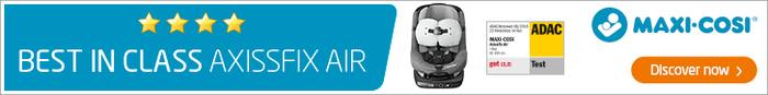 AxissFix Air testitulemus