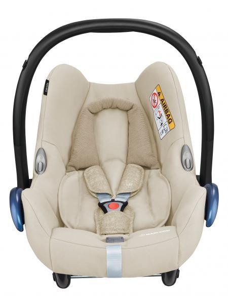 049588e31a8 Maxi-Cosi CabrioFix turvahäll | Beebikeskus lastekaubad