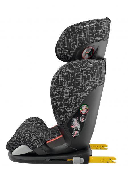 d22fc3035a0 Maxi-Cosi RodiFix AirProtect turvatool | Beebikeskus lastekaubad