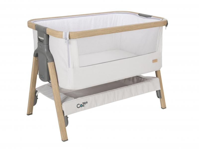 Tutti Bambini beebihäll voodi kõrvale CoZee | Beebikeskus