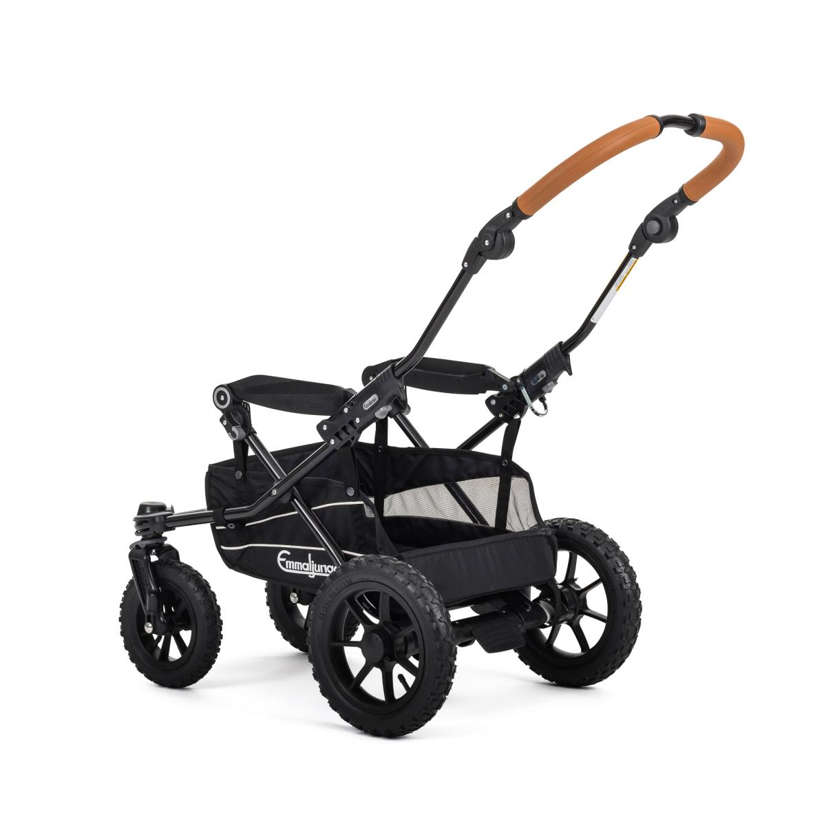 Duo S Outdoor raam